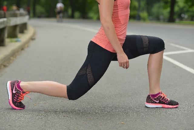 ランニング後の疲労を抜くために大切な「静的ストレッチ」とは?